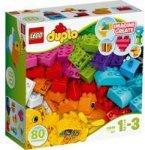 LEGO Duplo Mine første klosser 10848