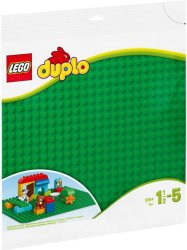LEGO Duplo 2304 Byggeplate