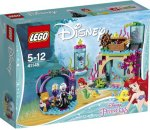 LEGO Disney 41145 Ariel and the magical spell