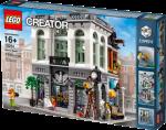 LEGO Creator Klossebank 10251