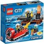 LEGO City Startsett for brannmannskap 60106