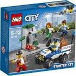 LEGO City 60136 Politi-startsett
