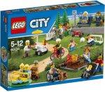 LEGO City Moro i parken 158-60134