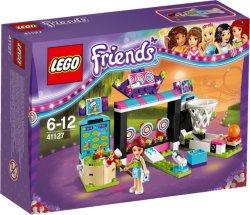 LEGO Friends Arkadespill på Tivoli 41127