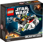 LEGO Star Wars The Ghost - mikrojager 75127