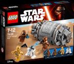LEGO Star Wars Droid rømningskapsel, med figurer 75136