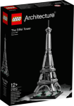 LEGO Architecture Eiffeltårnet 21019