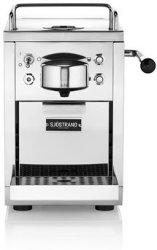 Sjöstrand Espressomaskin