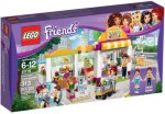 LEGO Friends Heartlakes supermarked 41118