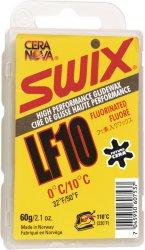 Swix LF10 Gul Glider 0/+10ºC 60gr