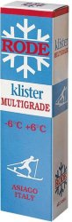 Rode K76 Klister Multigrade