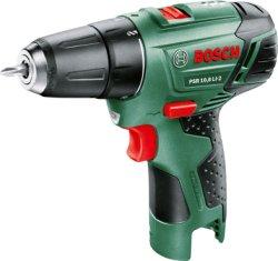 Bosch PSR 10,8 LI-2 (Uten batteri)