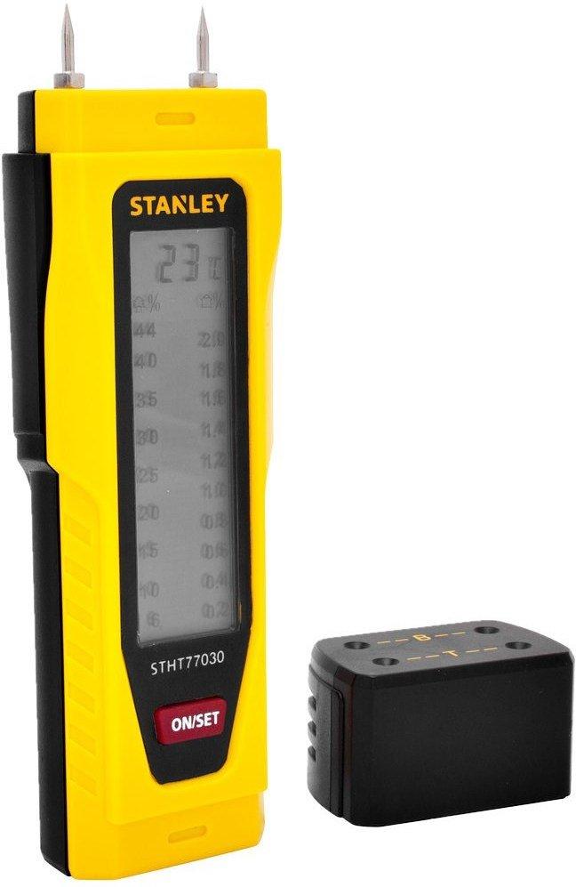 Stanley Fuktmåler (0-77-030)