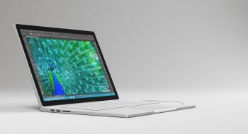 Test: Microsoft Surface Book (SX3-00016)