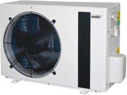 Anslut Luft-vannvarmepumpe 6kW