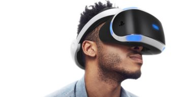 Test: Sony PlayStation VR