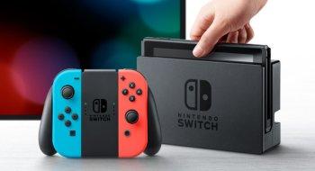 Test: Nintendo Switch