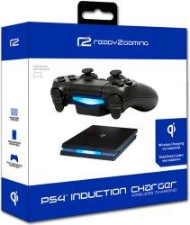 Sony PS4 Dual Shock 4 Induksjonslader