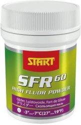 Start SFR 60 Fluorpulver