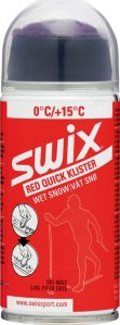 Swix K70c Red Quick Klister
