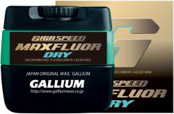 Gallium Giga Speed Maxfluor Dry 30ml