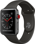 Apple Watch Series 3 Cellular 38mm