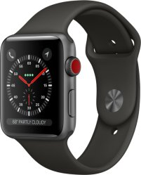Apple Watch Series 3 Cellular 38mm