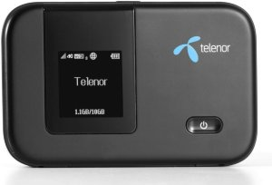 Huawei E5785 Telenor 4G+ Mini-Router