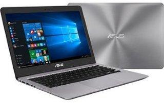 Asus Zenbook UX310UA-FB828T