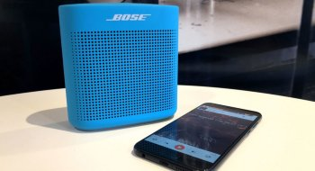 Test: Bose Soundlink Color II