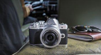 Test: Olympus OM-D E-M10 Mark III