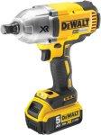 DeWalt DCF899HP2 (2x5,0Ah)