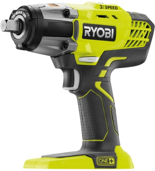Ryobi One+ R18IW3-0 (Uten batteri)