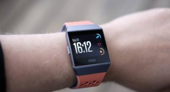 Test: FitBit Ionic
