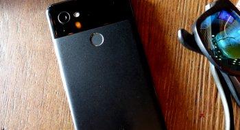 Test: Google Pixel 2 XL 64GB