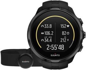 Suunto Spartan Sport Wrist HR Bundle