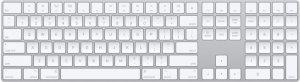 Apple Magic Keyboard MQ052