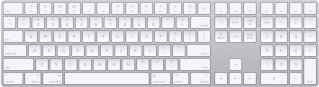 Apple Magic Keyboard m/numpad