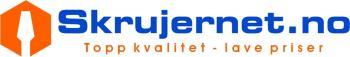 Skrujernet.no logo