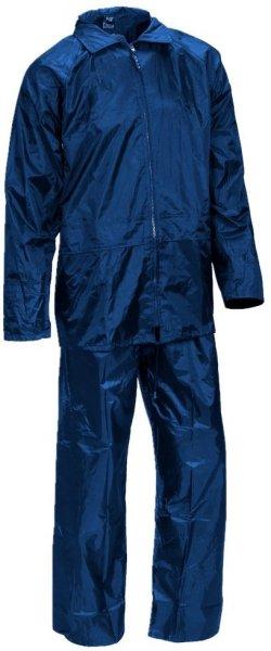 Blue Wear Regnsett