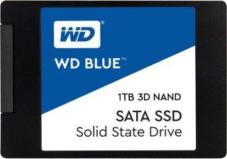 Western Digital Blue 3D NAND SATA SSD 1TB