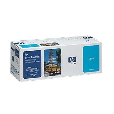 HP Color LaserJet 4500 Cyan