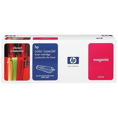 HP Color LaserJet 8500 Magenta