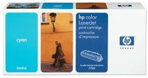 HP Color LaserJet 3700 Cyan