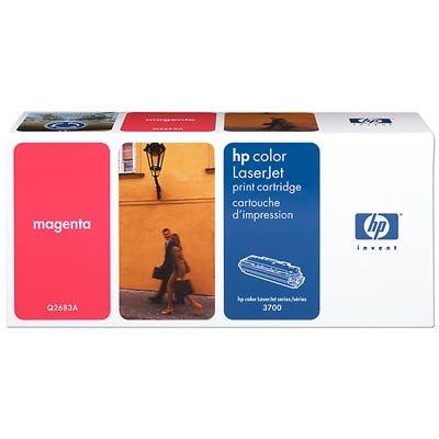HP Color LaserJet 3700 Magenta