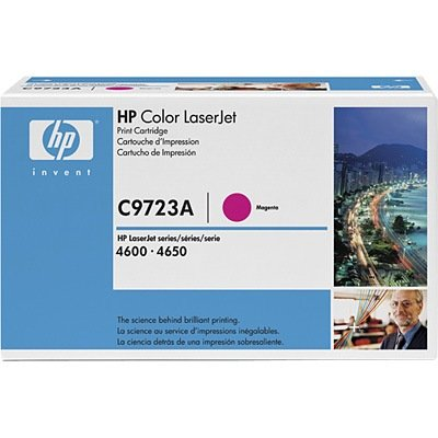 HP Color LaserJet 4600 Magenta