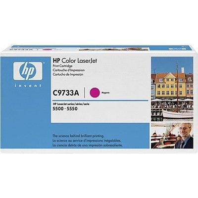 HP Color LaserJet 5500 Magenta