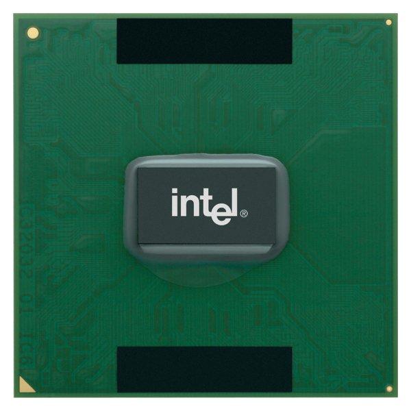 Intel Pentium M 780 (533 FSB)
