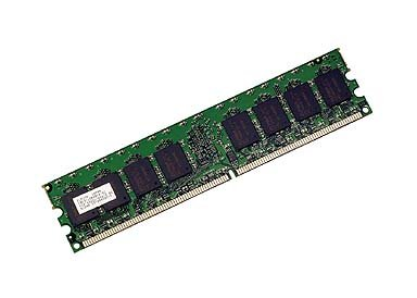 Crucial PC3200 1024MB CL3