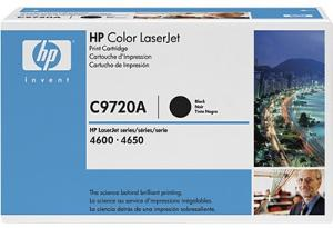 HP Color LaserJet 4600 Svart